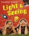 Light & Seeing. Peter Riley - Peter Riley