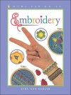 Embroidery - Judy Ann Sadler, June Bradford