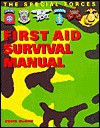 First Aid Survival Manual - Chris McNab
