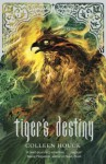 Tiger's Destiny (Tiger's Curse series) - Colleen Houck