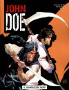 John Doe n. 23: Il giannizzero nero - Lorenzo Bartoli, Roberto Recchioni, Walter Venturi, Massimo Carnevale