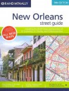 New Orleans, Louisiana Atlas - Rand McNally