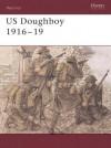 US Doughboy 1916-19 - Thomas Hoff, Adam Hook