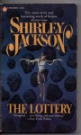 The Lottery and Other Stories - Shirley Jackson