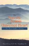 Majestic Domain of the Universal Heart - Hua-Ching Ni, Maoshing Ni