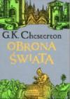Obrona Świata - Gilbert Keith Chesterton