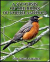 A Synopsis of the Birds of North America - John James Audubon