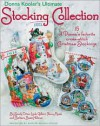 Donna Kooler's Ultimate Stocking Collection(Leisure Arts #4082) - Linda Gillum