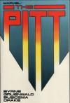 The Pitt - John Byrne, Mark Gruenwald, Stan Drake, Sal Buscema