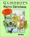 Gumdrop's Merry Christmas (Gumdrop The Vintage Car, #35) - Val Biro