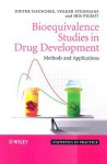 Bioequivalence Studies in Drug Development: Methods and Applications - Dieter Hauschke, Iris Pigeot