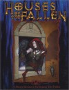 Demon-Houses of the Fallen - David Carroll