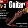 Fasttrack Guitar Method - Book 1 [With CD] - Blake Neely, Jeff Schroedl