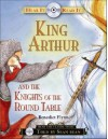 King Arthur and the Knights of the Round Table - Benedict Flynn