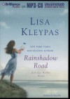 Rainshadow Road - Lisa Kleypas, Tanya Eby