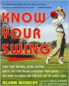 Know Your Swing - Glenn Monday, Michael Scarr, Scott Darough, Lillian Willey