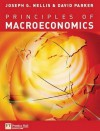 Principles of Macroeconomics - Joseph G. Nellis, David Parker