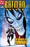 Batman Beyond (1999-2001) #12 - Hillary Bader, Craig Rousseau