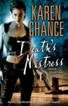 Death's Mistress: : A Midnight's Daughter Novel Volume 2 - Karen Chance
