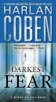 Darkest Fear: A Novel (Myron Bolitar #7) - Harlan Coben