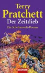 Thief of Time (Discworld, #26) - Terry Pratchett, Andreas Brandhorst
