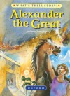 Alexander the Great: The Greatest Ruler of the Ancient World - Andrew Langley
