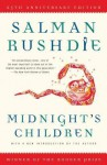 Midnight's Children: A Novel - Salman Rushdie