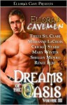 Dreams of the Oasis Volume III - Tielle St. Clare, Marianne LaCroix, Cricket Starr, Mary Winter, Shelley Munro, Renee Luke
