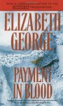 Payment in Blood - Elizabeth George