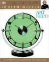 Art Deco (DK Collector's Guides) - Judith H. Miller, Graham Rae, Nicholas M. Dawes