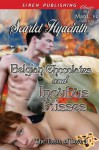 Belgian Chocolates and Incubus Kisses (The Taste of Love 1) - Scarlet Hyacinth