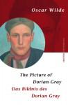 Das Bildnis des Dorian Gray. The Picture of Dorian Gray. Zweisprachige Ausgabe Englisch - Deutsch - Oscar Wilde