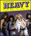 Heavy Metal - Keith Elliot Greenberg