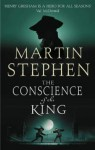 The Conscience of the King - Martin Stephen