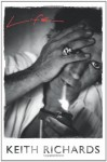 By Keith Richards - Life (1st Edition) (9/26/10) - Keith Richards