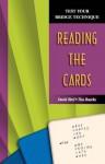 Reading the Cards (Test Your Bridge Technique) - David Bird, Tim Bourke