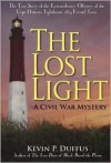 The Lost Light - Kevin Duffus