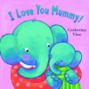 I Love You Mummy! - Catherine Vase