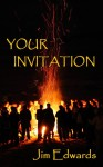 Your Invitation - James Edwards
