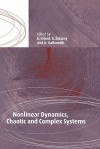 Nonlinear Dynamics, Chaotic and Complex Systems: Proceedings of an International Conference Held in Zakopane, Poland, November 7-12 1995, Plenary Invi - E. Infeld, R. Zelazny, A. Galkowski