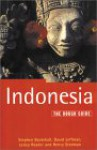 The Rough Guide to Indonesia - Stephen Backshall, David Leffman