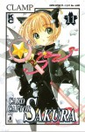 Cardcaptor Sakura, Vol. 11 - CLAMP, Chigusa Namihira, Andrea Pietroni