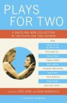 Plays for Two - Eric Lane, Nina Shengold