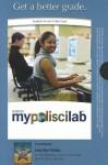 Mypoliscilab -- Standalone Access Card -- For Lone Star Politics - Paul Benson, David Clinkscale, Anthony Giardino