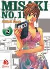 Misaki No. 1!! Vol. 2 - Masato Fujisaki