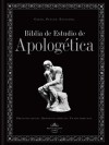 Biblia de Estudio de Apologetica, tapa dura, con indice - Broadman and Holman Espanol Editorial Staff, Broadman and Holman Espanol Editorial Staff