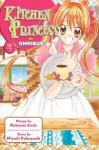 Kitchen Princess Omnibus 4 - Natsumi Ando, Miyuki Kobayashi