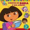 Cuentos de Dora y sus amigos (Dora's Storytime Collection) - Various