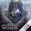 Der letzte Wunsch (Hexer-Vorgeschichten, #1) - Andrzej Sapkowski