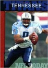 The History of the Tennessee Titans - Aaron Frisch